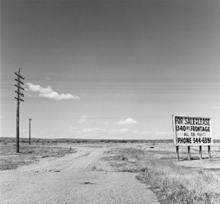Eden-Colorado-1968-71, by Robert Adams